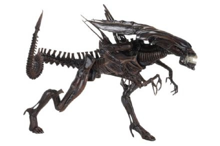 NECA Alien Resurrection Deluxe Alien Queen